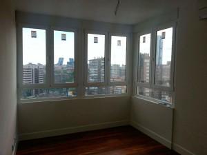 instalacion ventanas pvc