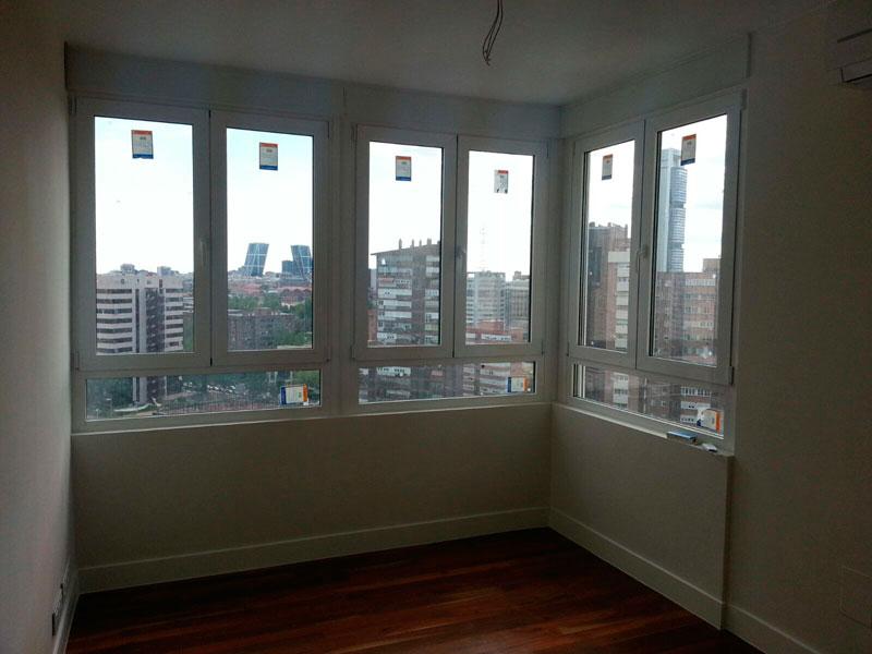 Reforma integral piso madrid ventanas honra2 - Reforma integral piso madrid ...