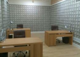 Vista general de Reforma oficina en Madrid