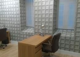 Vista escritorios de Reforma oficina en Madrid
