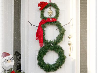Ideas Pr Cticas Para Decorar Tu Casa En Navidad Honra2
