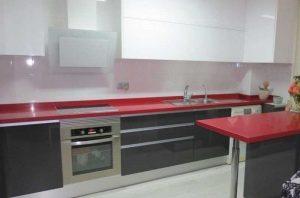 reforma de cocina en Madrid