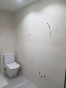 baño en micromemento
