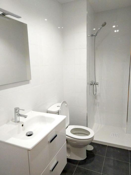 reforma de baño e Alcobendas