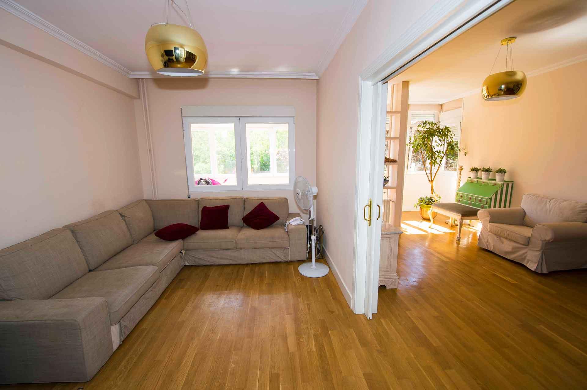 piso reformado en Pozuelo