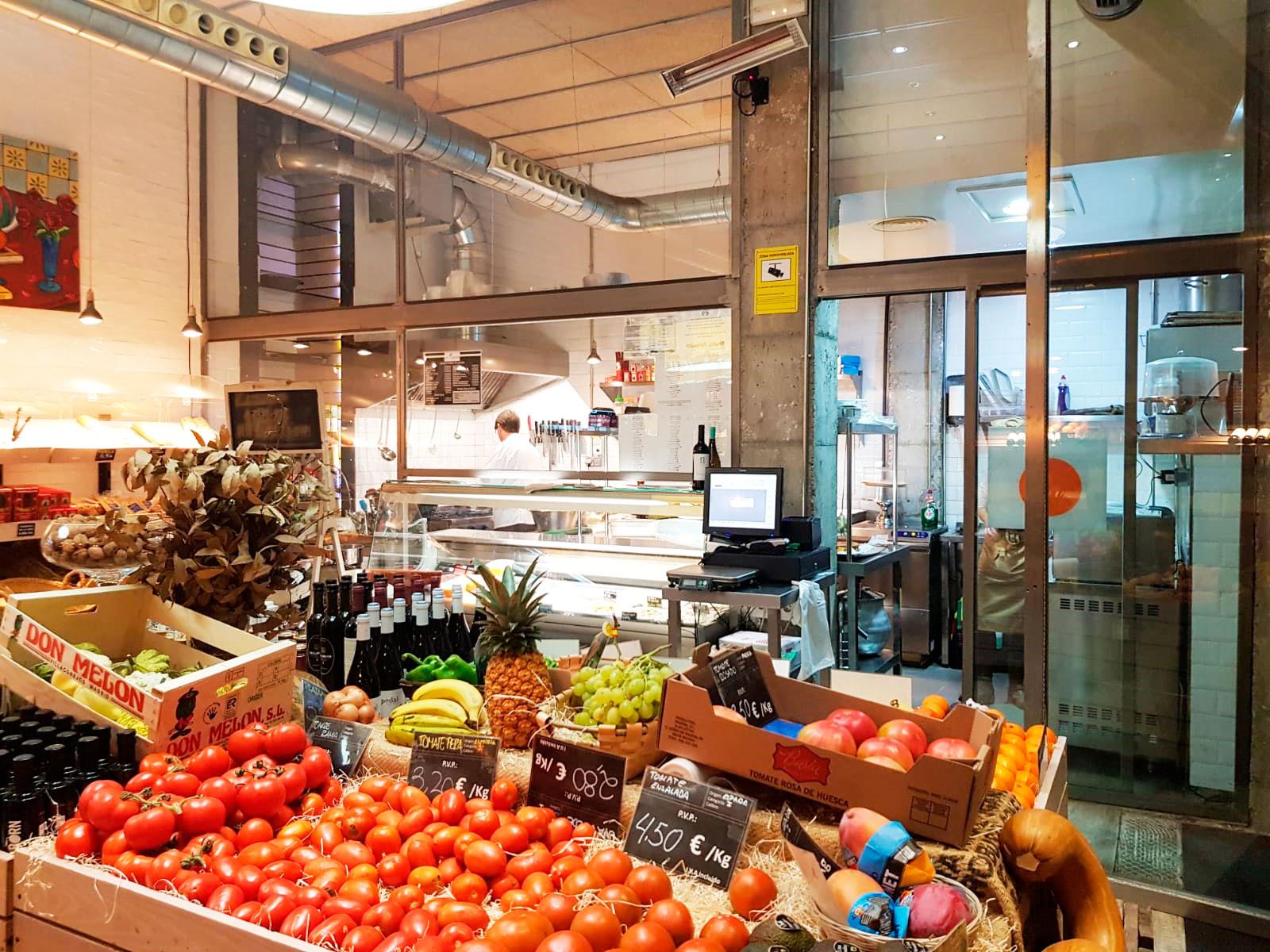 reforma de cocina reforma en local comercial en Aravaca