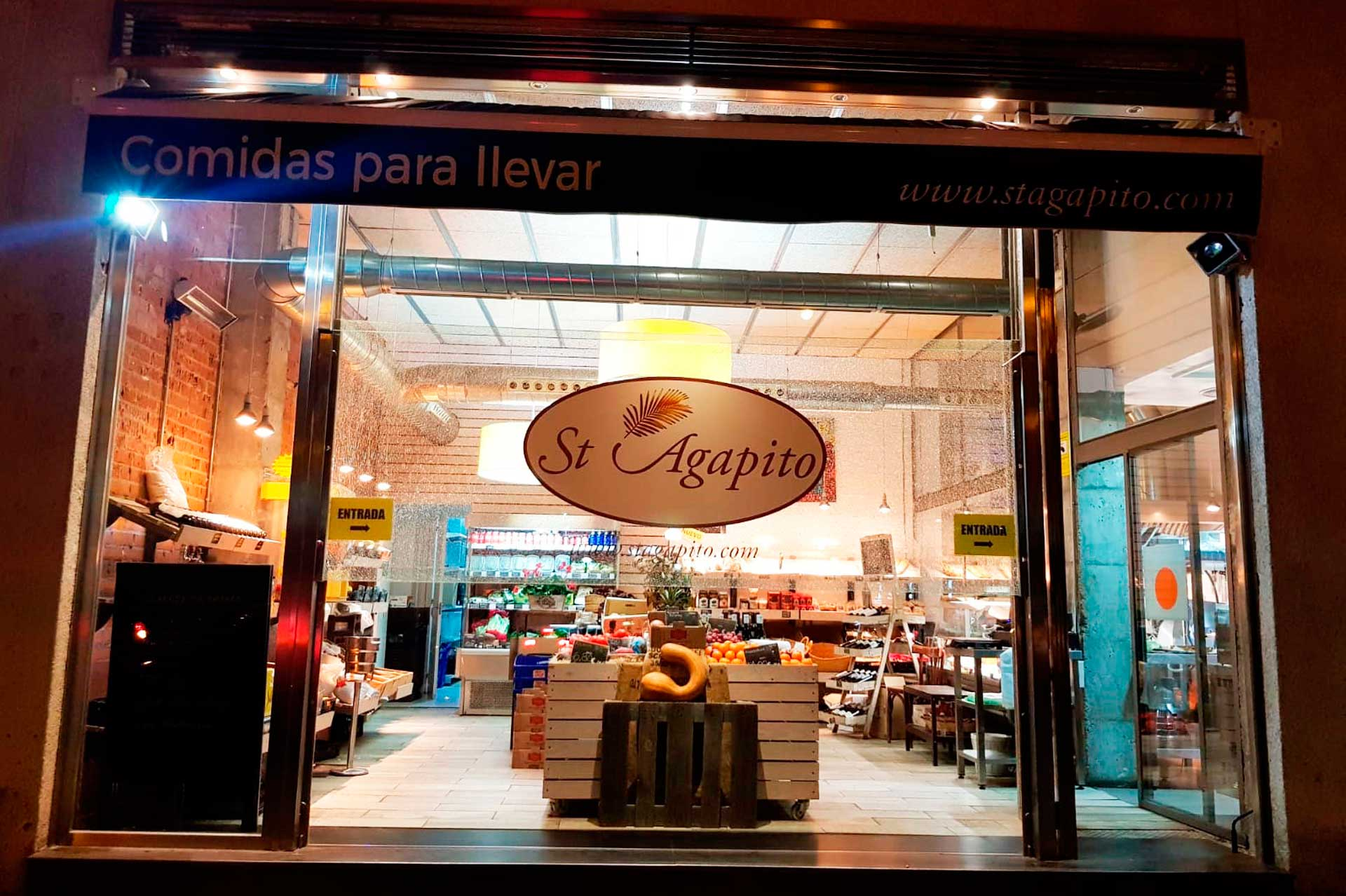 local comercial en Aravaca