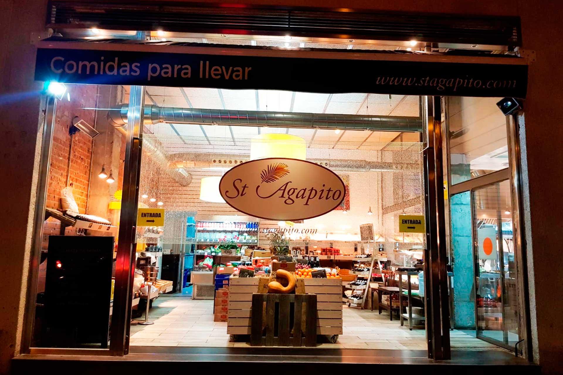 local comercial en Aravaca