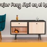 Consejos Feng Shui en viviendas