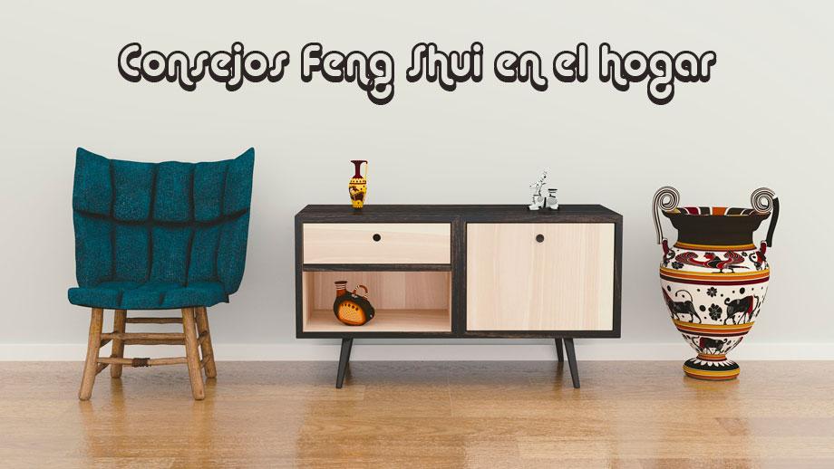 Consejos para implantar el Feng Shui en tu hogar