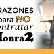 7 razones para no contratar Honra2