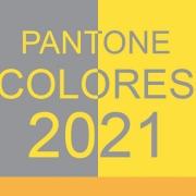 Colores del año 2021